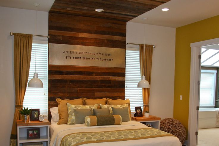 extreme makeover home edition interior | EXTREME MAKEOVER HOME EDITION - RECLAIMED WOOD FOR A WORTHY CAUSE