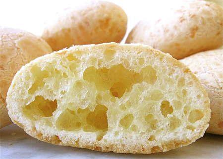 Gluten-free and LOVIN' it – cheese buns extraordinaire - Flourish - King Arthur Flour