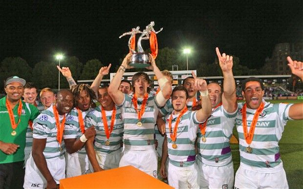 Sevens heaven for Premiership rugby - Telegraph