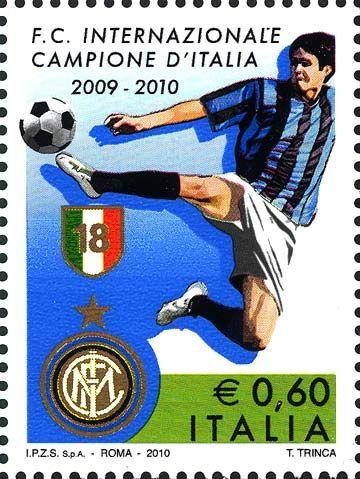2010 - Inter campione d'Italia 2009-2010