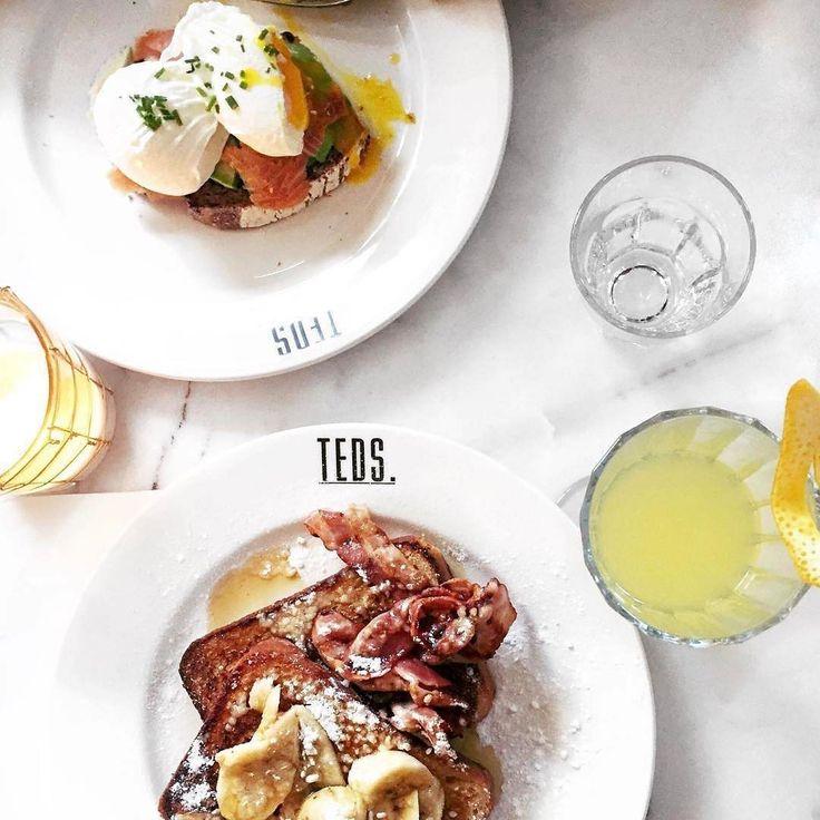 All day breakfast: bij deze tentjes kun je de hele dag door ontbijten - Culy.nl