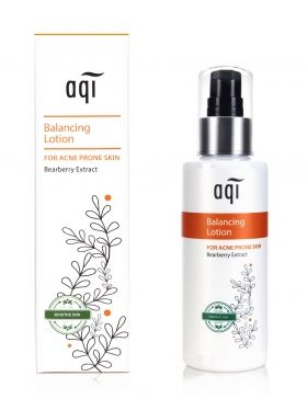 Balancing Lotion for Acne Prone Skin #naturalskincare #healthyskin #skincareproducts #Australianskincare #AqiskinCare #aqihk