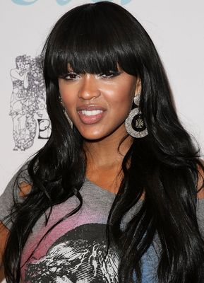 Admirable 1000 Images About Meagan Good On Pinterest Short Hairstyles Gunalazisus