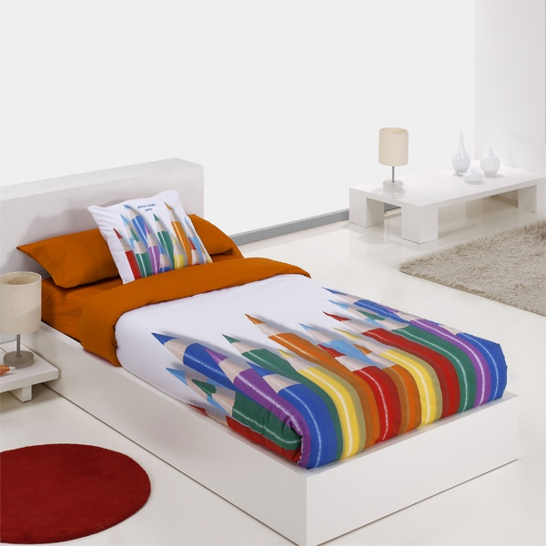 51 best images about bed quilts funda n rdica capas - Fundas nordicas pierre cardin ...