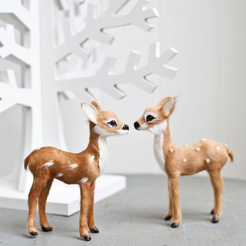 deer from