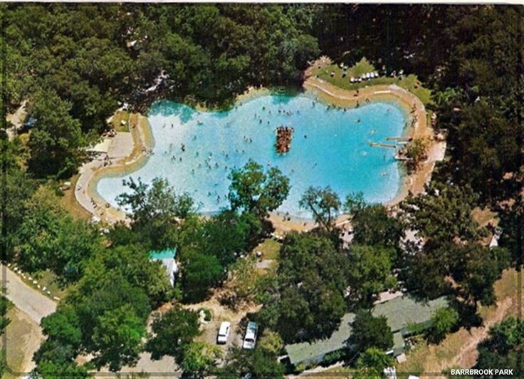 Barbrook Park And Swimming Pool In Fabulous Haltom City Texas 1005950 10200790889047476