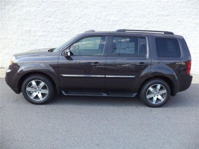 2013 Honda Pilot Touring http://www.iseecars.com/used-cars/used-honda-for-sale