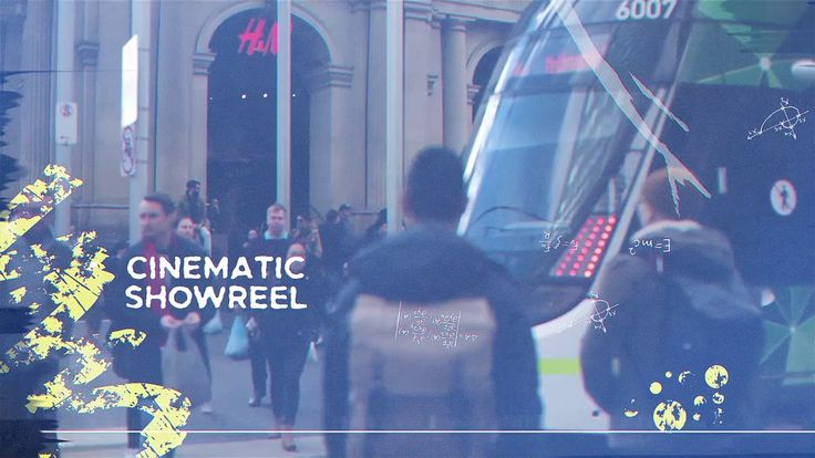 Premiere Pro | Showreel