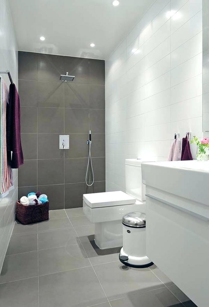 Simple Bathroom Interior Design India