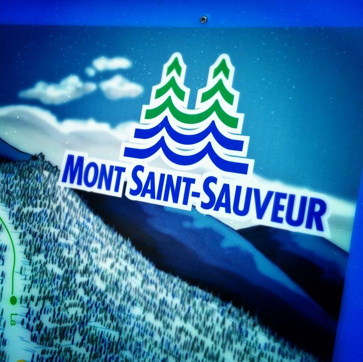 Merci à l'équipe du Mont Saint-Sauveur :)
