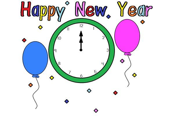 Image Result For Dlolley88 Happy New Year Images New Year Images Happy New Year Fireworks