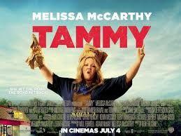 Tammy (2014) -  Melissa McCarthy, Ben Falcone. (USA).