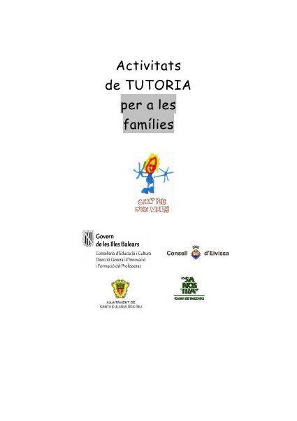 Activitats de tutoria families revisat corregi tgris