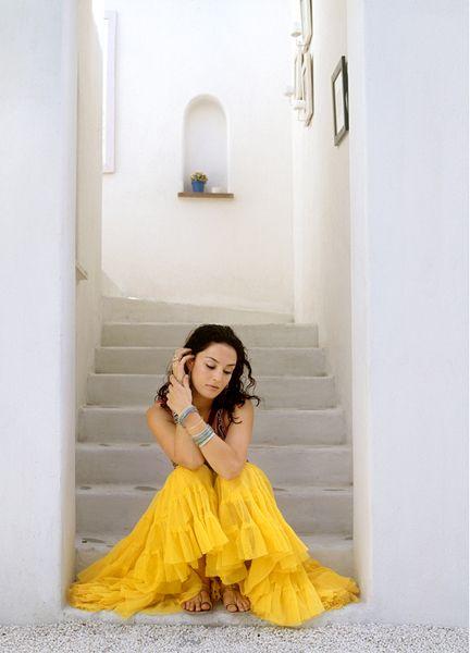 Sonya Jehan by Saurabh Dua