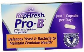 Image result for pro b rephresh