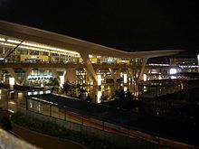 CPT - Cape Town International Airport, Cape Town, South Africa