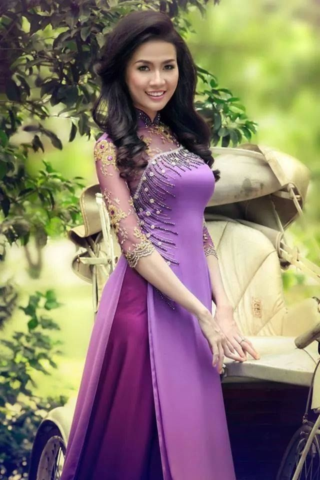 Ao Dai , Find Complete Details about Ao Dai,Ao Dai Viet Nam from Other Gifts & Crafts Supplier or Manufacturer-TNHH XNK Trung Dai Phat