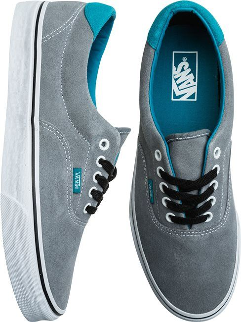 ANYTHING AS DECENT AS THIS MAN! I REALLY NEED SOME REAL PAIRS!  Vans Era 59 Shoe http://www.swell.com/Mens-View-All-Footwear/VANS-ERA-59-SHOE-4?cs=GR @SWELL