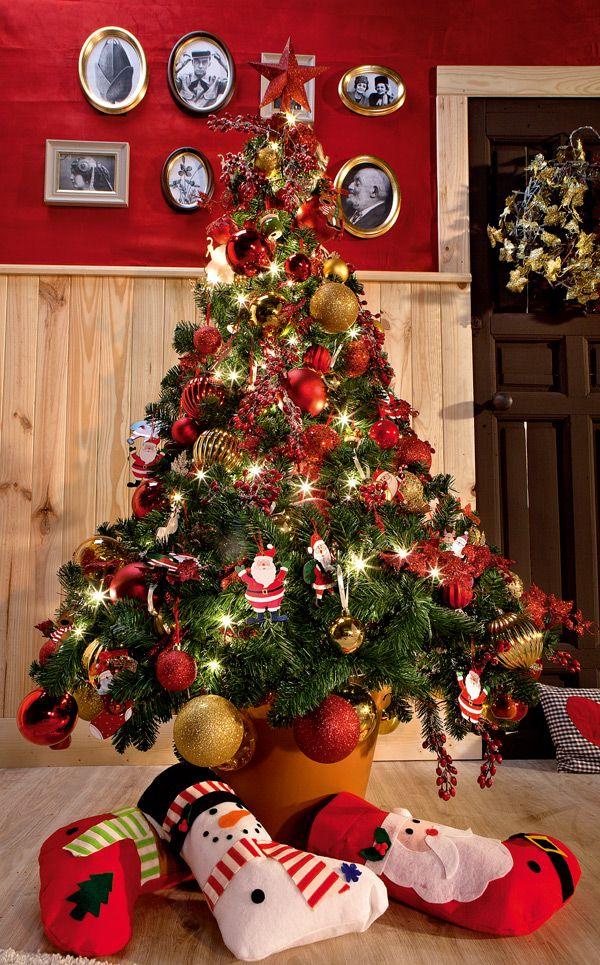 Blog de belleza nico manualidades pinterest navidad - Blog decoracion navidad ...