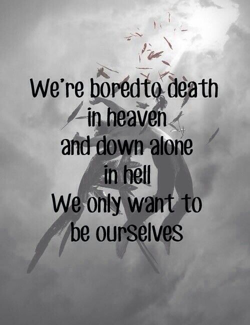 Black Veil Brides Lyrics Fallen Angels | www.pixshark.com ...