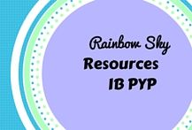https://www.teacherspayteachers.com/Store/Rainbow-Sky-Creations/Category/IB-PYP-Resources