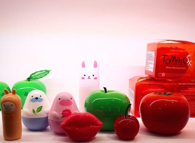 MiiN Cosmetics, lo mejor de la cosmética coreana en una tienda de Barcelona