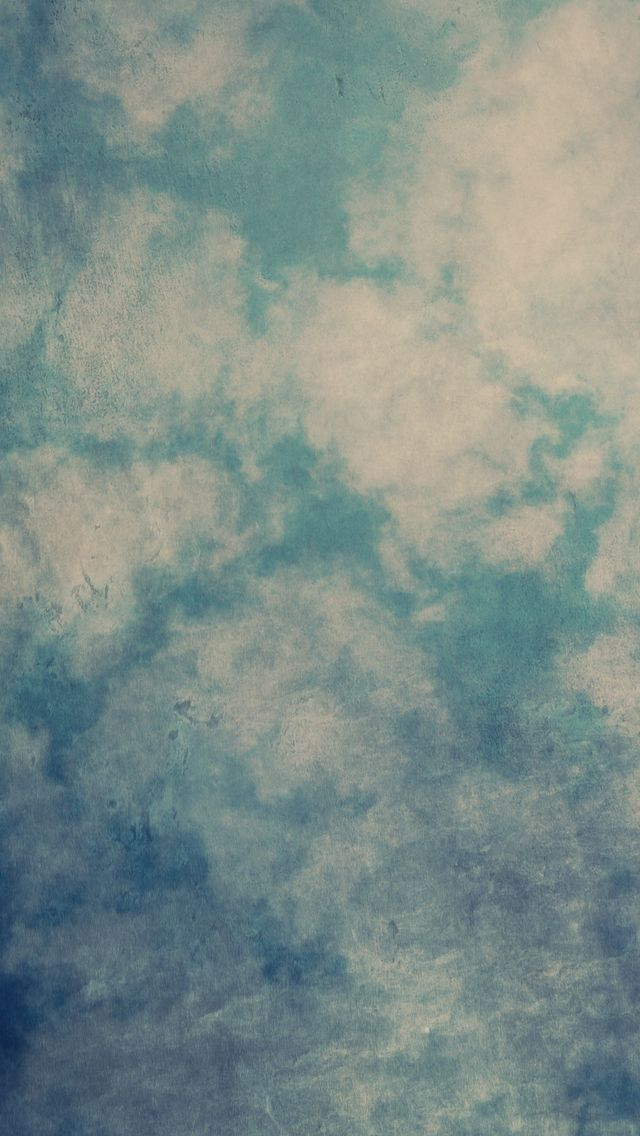 iphone wallpaper grunge clouds