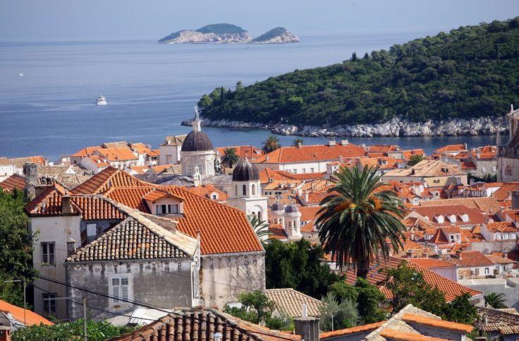 Dubrovnik Croatia SkyJet: We live to make the impossible POSSIBLE www.skyjet.pl