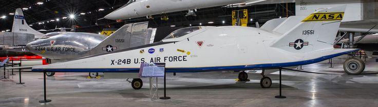 Martin Marietta X-24B