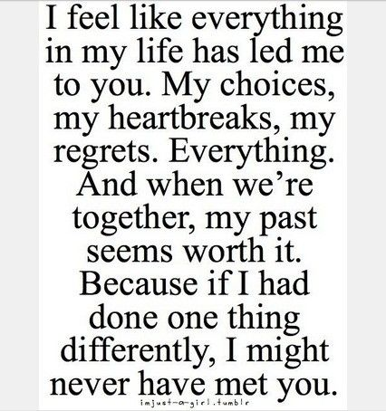 thankful love quotes for him