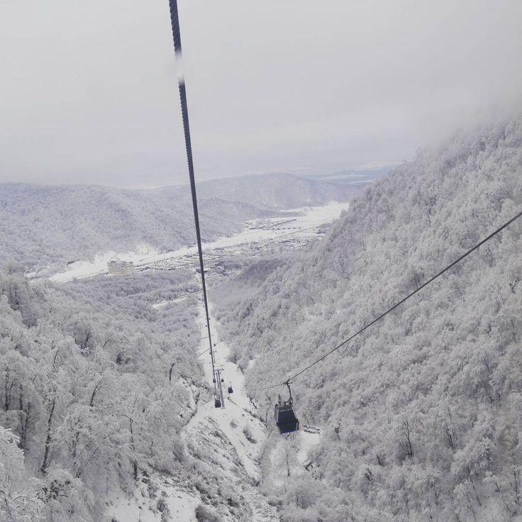 awesome Какие лучшие горнолыжные курорты Азербайджана? — Цены, отзывы