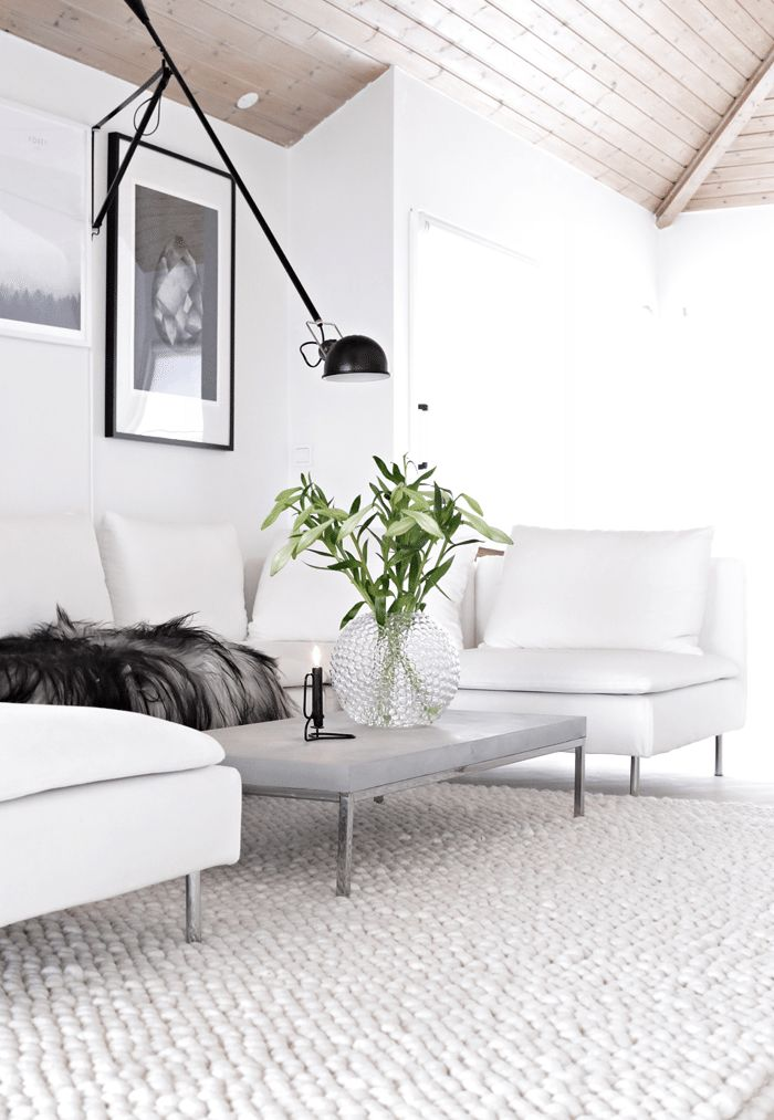 the perfect rug - Tisca rug