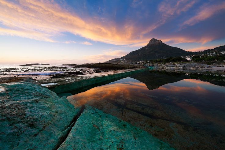 Autumn in Cape Town by Hougaard Malan on 500px