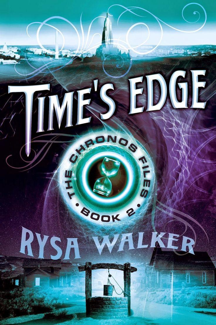 Rysa Walker: Time's Edge