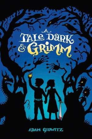 A Tale Dark and Grimm Terrifying remix of Grimm fairy tales. Not terrifying because of all the ghosties and murderers, but because of the commentary on parent-child relations.