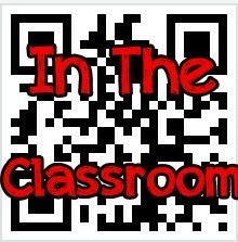 Some thoughts & ideas about QR codes. | QR Codes in Learning | Scoop.it