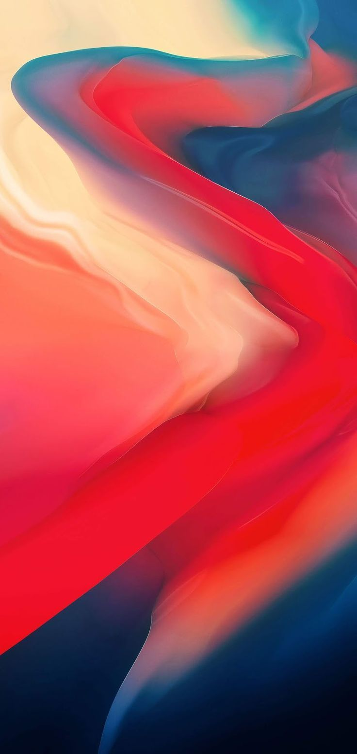 Wallpaper Iphone - OnePlus 6 Red Edition Stock Hintergrundbilder 4K #wallpaper #...