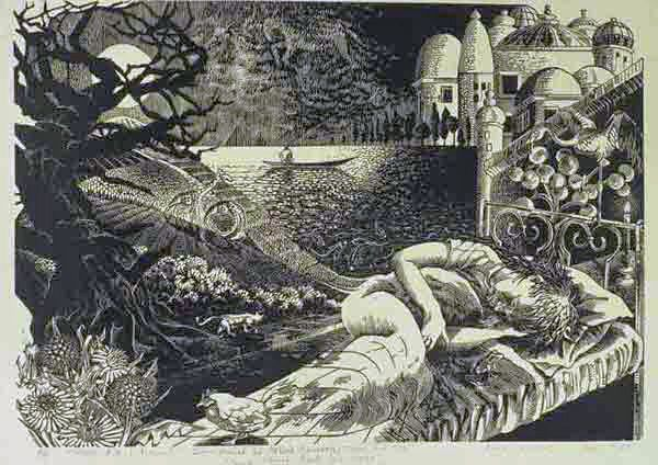 To Sleep: Perchance to Dream | Savage Legend