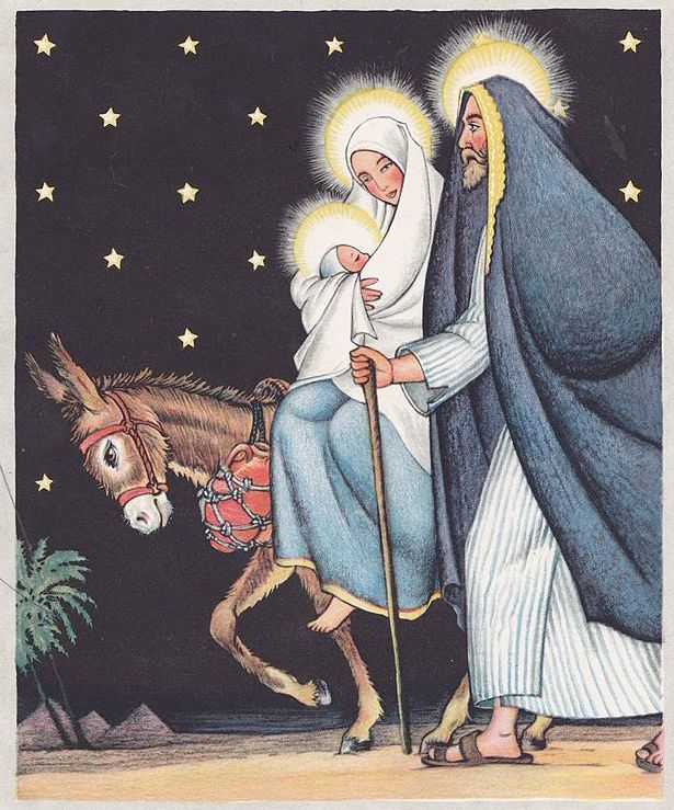 The Christ Child – September 4, 1985 by Maud Petersham (Illustrator), Miska Petersham (Illustrator)