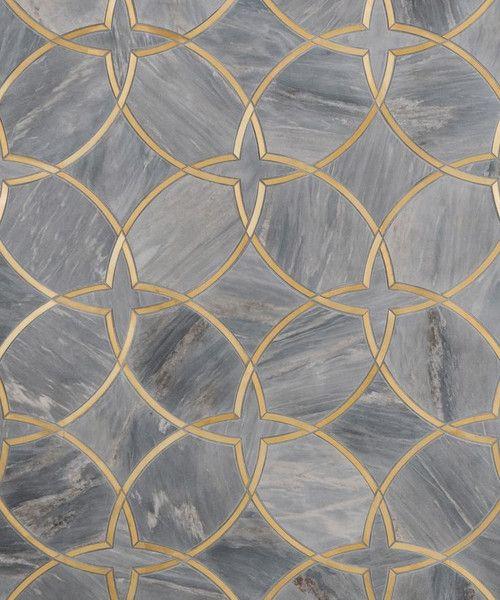 Sources: grey mosaic tile