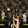 BunnyLimpics Volleyball Andkon Game - Sports Games | AndkonBox.com most playable Rank 10