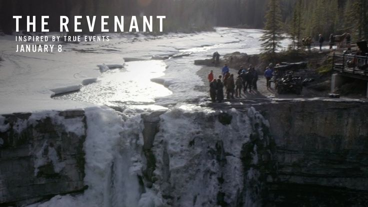 Inspired by true events, THE REVENANT is an immersive and visceral cinematic experience capturing one man's epic adventure of survival and the extraordinary ...