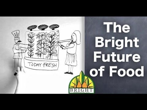 The Bright Future of Food: Empowering Local Economies and Ensuring Food ...