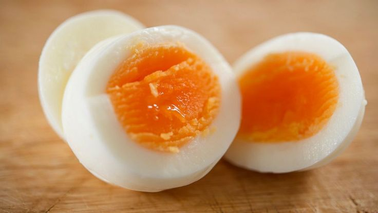 HOME>HEALTH Scientists Crack the Code on How to Un-Boil a Hard-Boiled Egg. The breakthrough may have huge implications for cancer research.