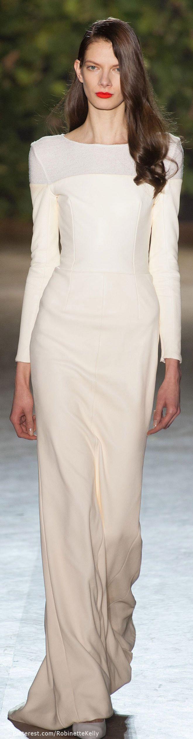 Didit Hediprasetyo Haute Couture | S/S 2014