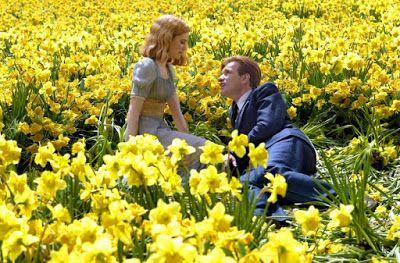 Бульвар CINEMA: ТОП 12: Дарите женщинам цветы