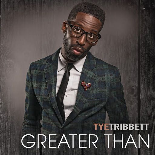 I don't really like Tye Tribbett's music, I love it!!!!! But I really like his new album! So great!