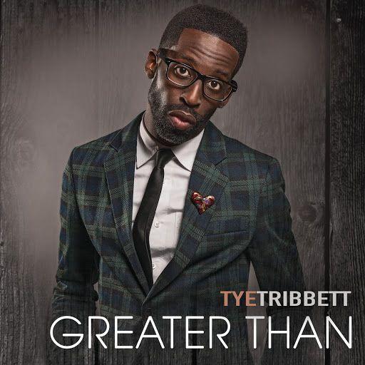 I don't really like Tye Tribbett's music, I love it!!!!! But I really like his new album! So great!