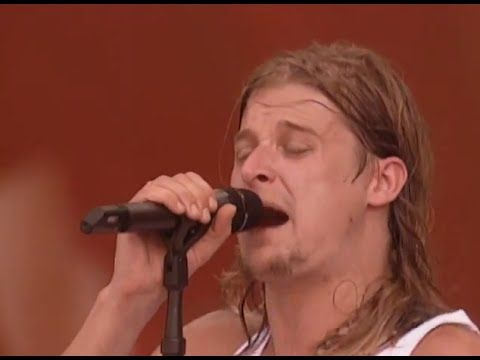 Kid Rock - Bawitdaba - 7/24/1999 - Woodstock 99 East Stage (Official) - YouTube