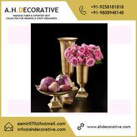 Красивый золотой цветок ваза, золотой цветок чаша для Свадебные украшения центральным https://app.alibaba.com/dynamiclink?touchId=50029347364